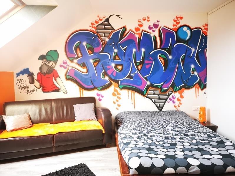 Vente maison / villa Osny 549000€ - Photo 8