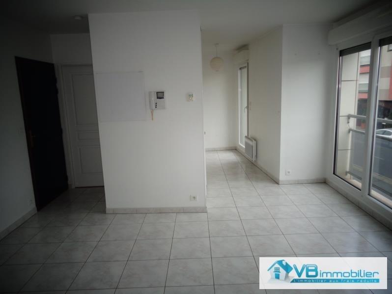 Sale apartment Savigny sur orge 127000€ - Picture 7