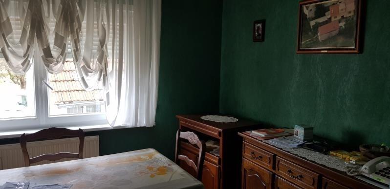 Sale house / villa Soultz sous forets 136500€ - Picture 3