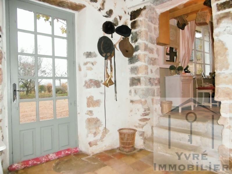 Sale house / villa Yvre l eveque 426400€ - Picture 4