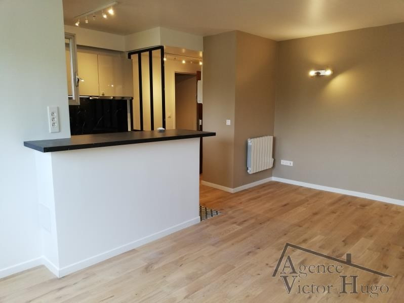 Location appartement Rueil malmaison 1 430€ CC - Photo 2