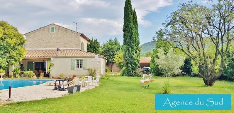 Vente de prestige maison / villa Aubagne 634000€ - Photo 4