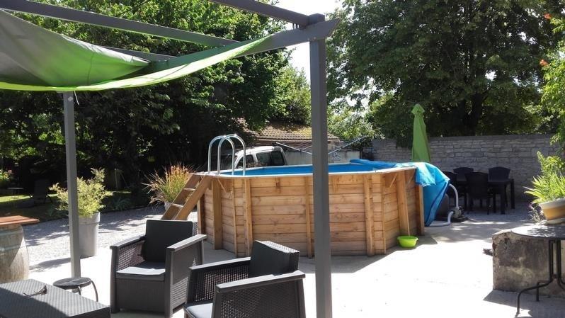 Sale house / villa St jean de losne 190000€ - Picture 2