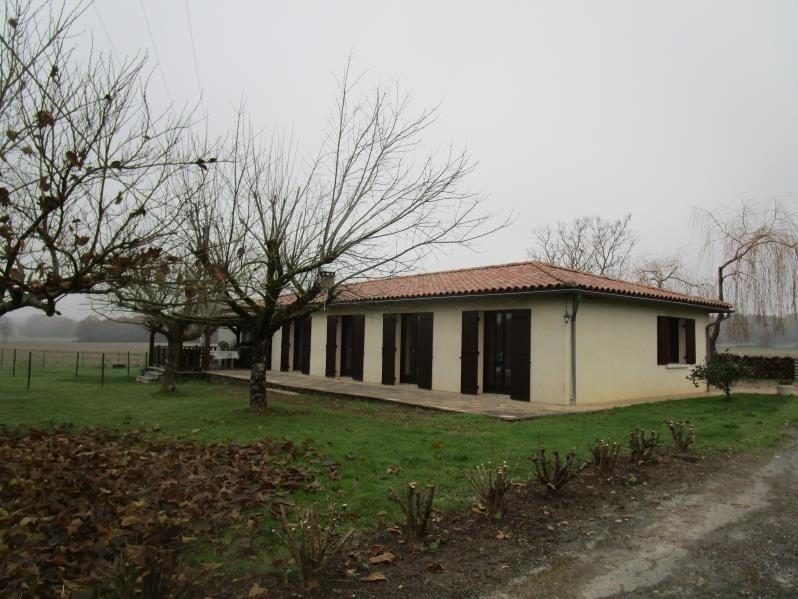 Vente maison / villa St martin de gurcon 432000€ - Photo 2