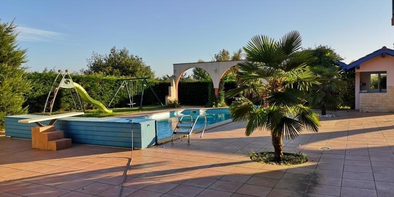 Vente de prestige maison / villa Bidart 1102500€ - Photo 4