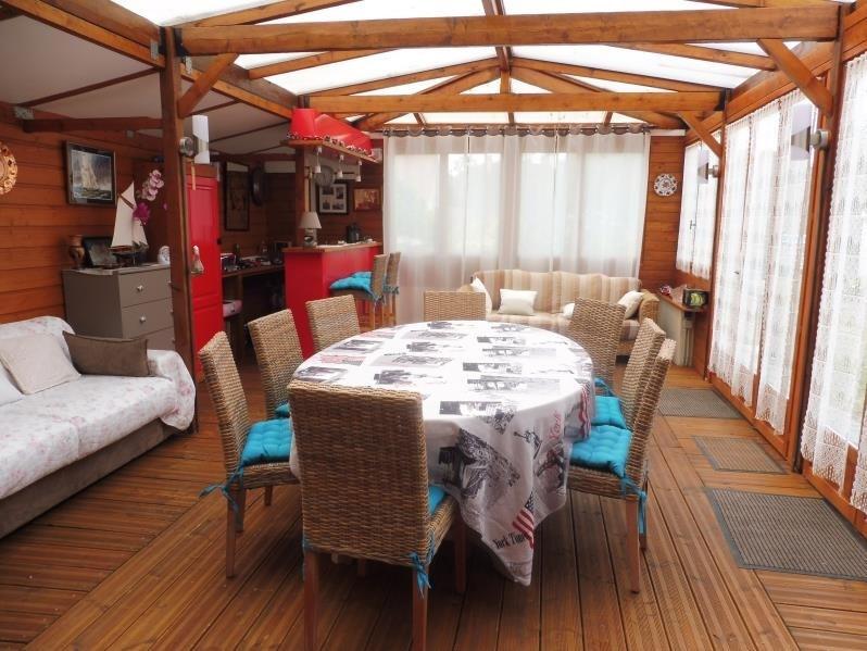 Vente maison / villa Sarcelles 295000€ - Photo 4