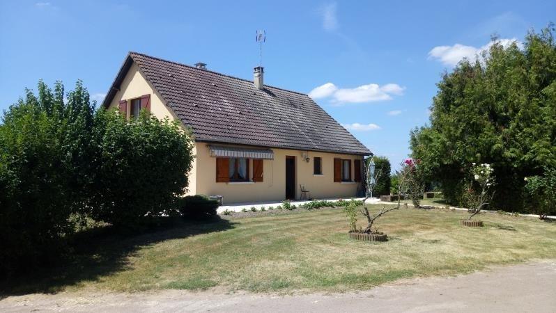 Vente maison / villa Franchesse 147000€ - Photo 1