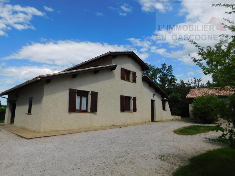 Verhuren  huis Auch 670€ CC - Foto 1