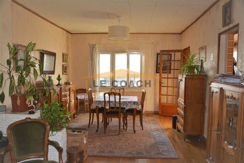 Vente appartement Gagny 239 000€ - Photo 2