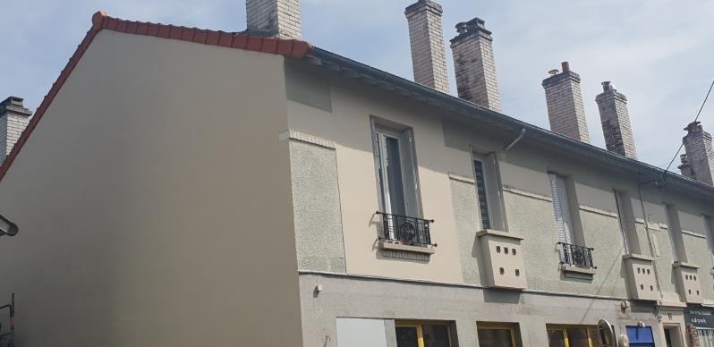 Sale apartment Aulnay sous bois 100000€ - Picture 2