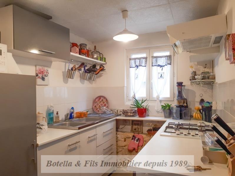 Vente maison / villa Goudargues 199000€ - Photo 4