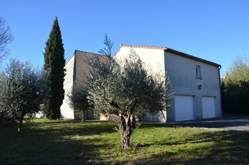 Vente maison / villa Vallon pont d'arc 395 000€ - Photo 2