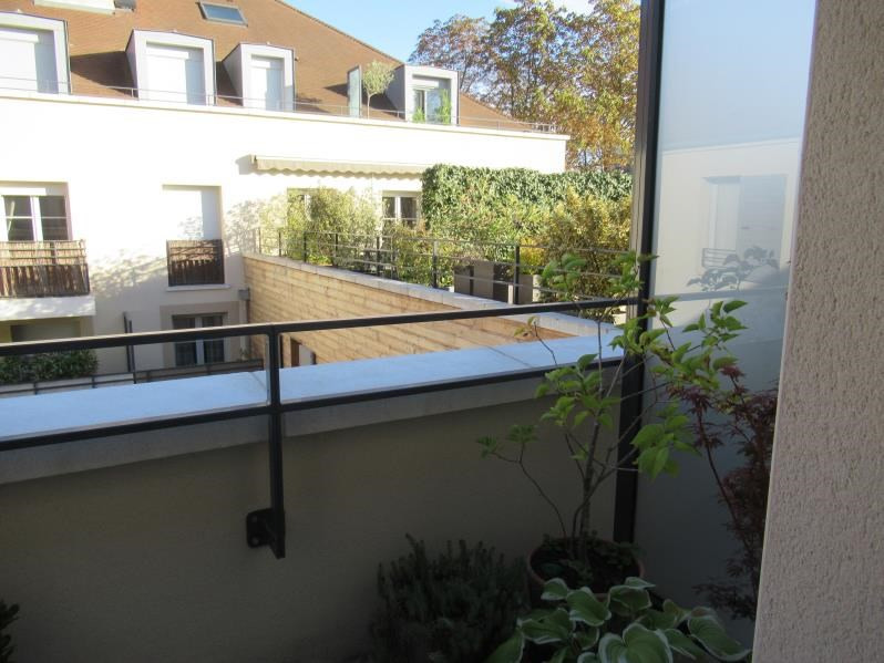 Vente appartement Maisons-laffitte 295 000€ - Photo 3