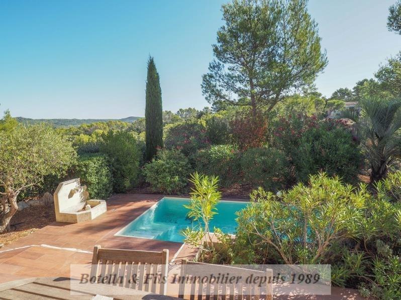 Vente de prestige maison / villa Uzes 595000€ - Photo 17