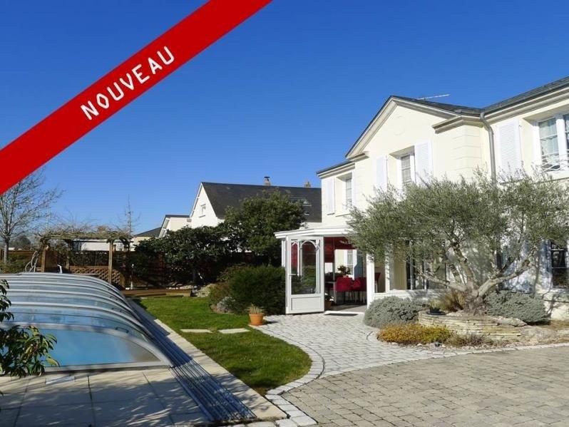 Verkoop  huis Olivet 549000€ - Foto 1
