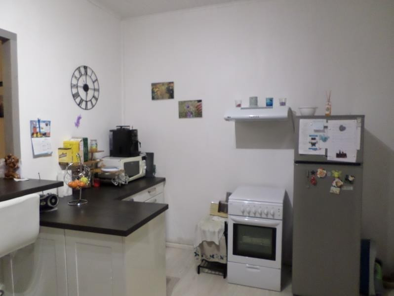 Vente appartement Oyonnax 84000€ - Photo 5