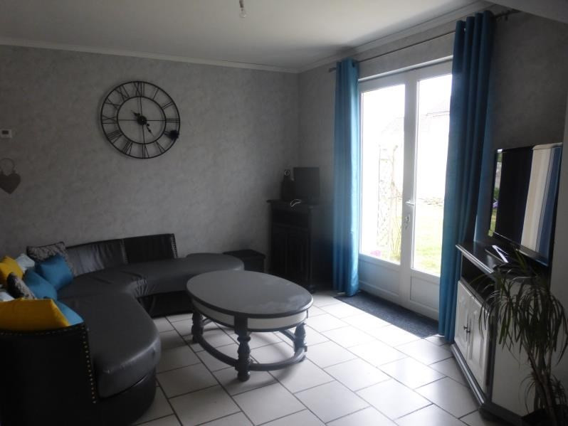 Vente maison / villa Labeuvriere 127 500€ - Photo 3