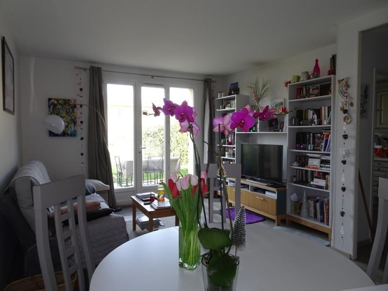 Venta  apartamento Aussonne 187950€ - Fotografía 1