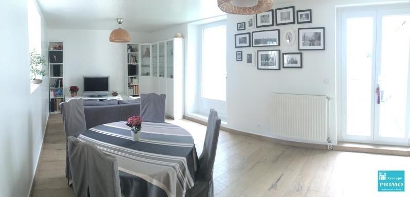 Vente maison / villa Chatenay malabry 395000€ - Photo 1