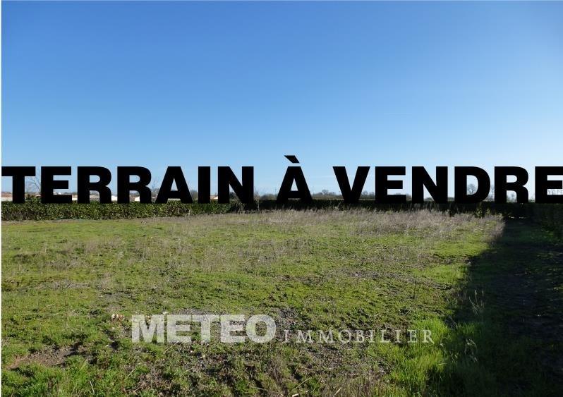 Sale site Les sables d'olonne 82200€ - Picture 1