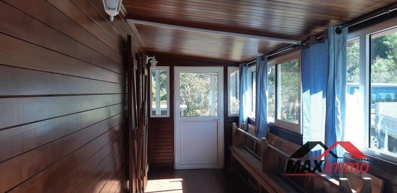 Vente maison / villa La plaine des palmistes 281200€ - Photo 3