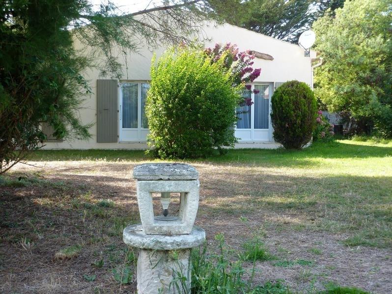 Vente maison / villa Le chateau d'oleron 375000€ - Photo 3