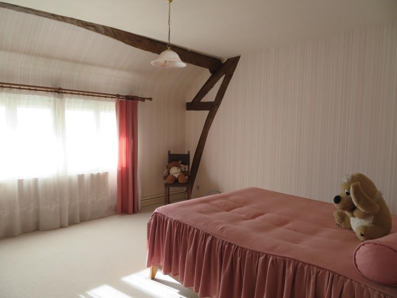 Vente maison / villa Blaru 225000€ - Photo 11