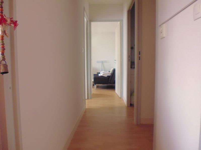 Sale apartment Buxerolles 114000€ - Picture 5