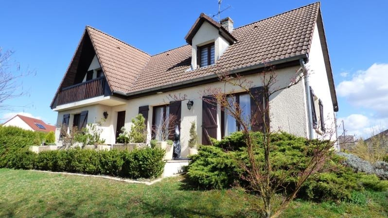 Vente maison / villa Asnieres les dijon 420000€ - Photo 1