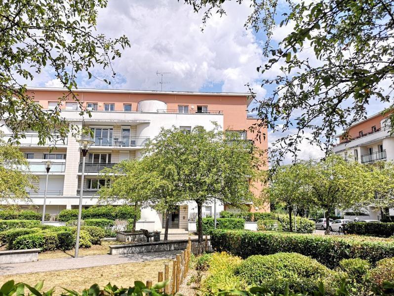 Appartement st ouen l aumone - 3 pièce (s) - 63 m²