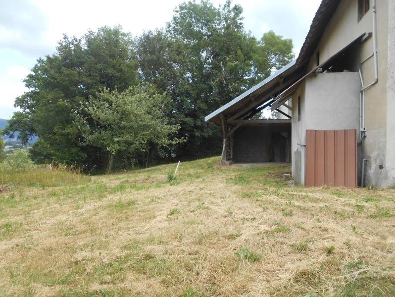 Vente maison / villa Dullin 189000€ - Photo 9