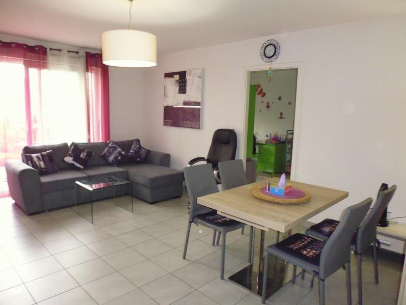 Vente appartement Strasbourg 175 000€ - Photo 1