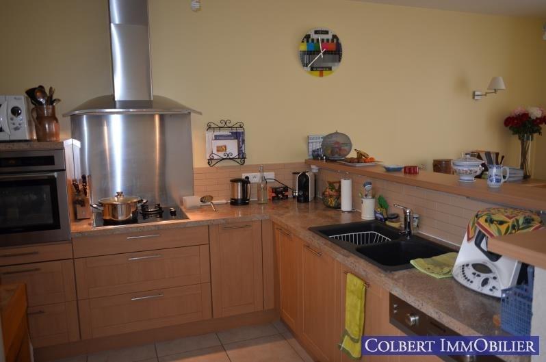 Vente maison / villa Accolay 179000€ - Photo 2