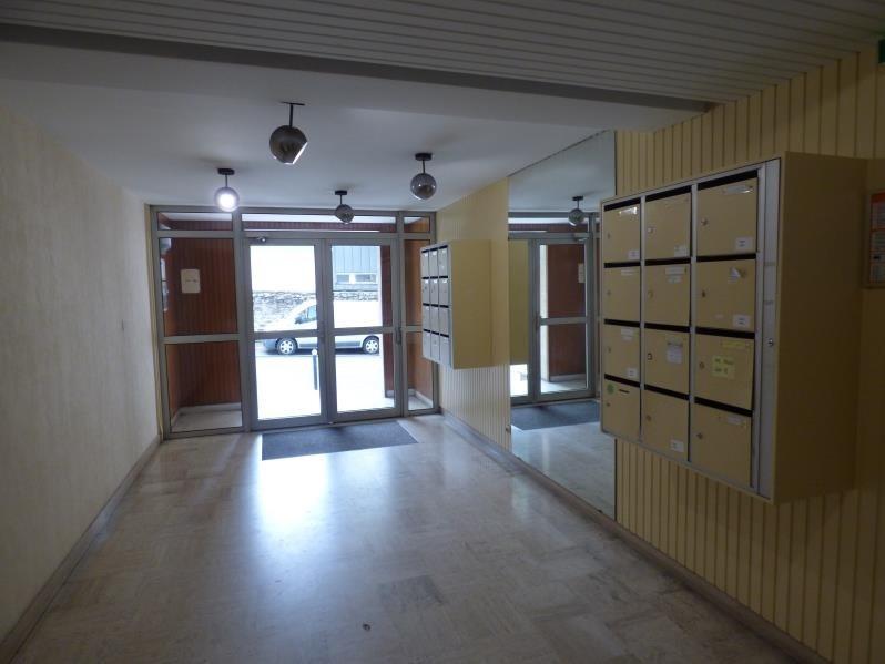 Vente appartement Nantes 139100€ - Photo 4