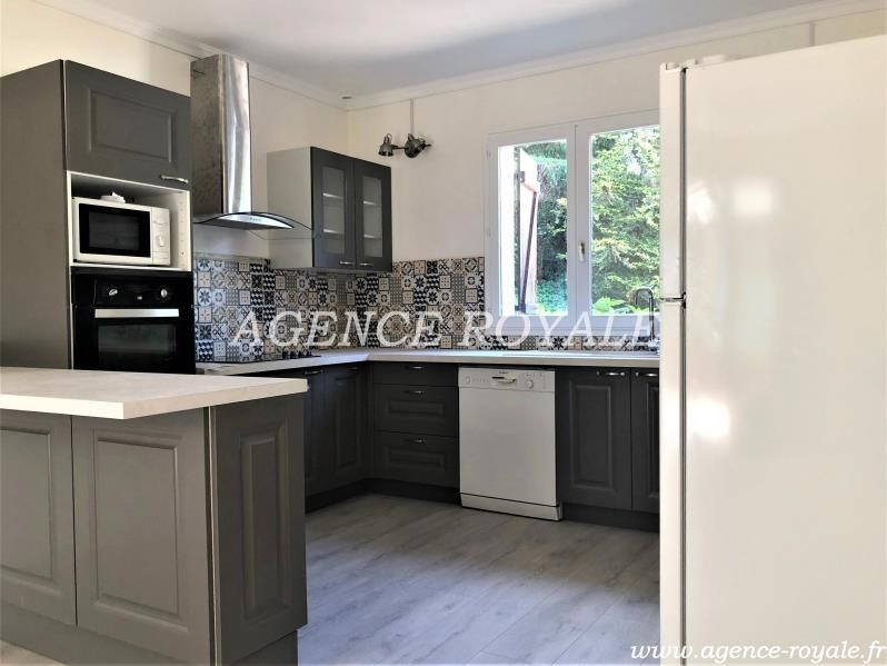 Rental house / villa Chambourcy 3 800€ CC - Picture 4