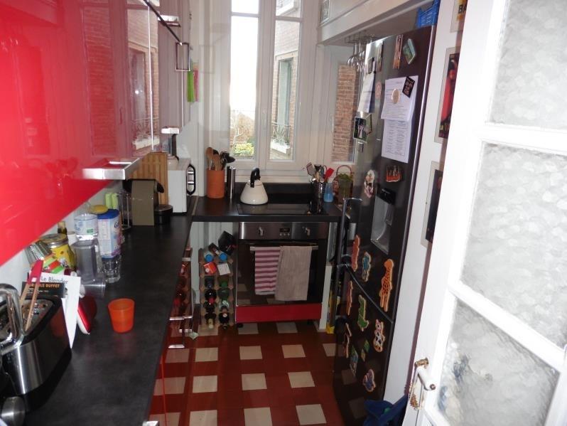 Vente appartement La garenne colombes 386000€ - Photo 3