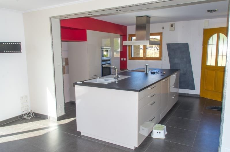 Vente maison / villa Lannilis 218000€ - Photo 2