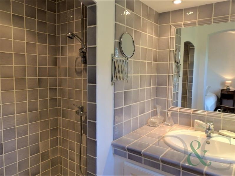 Immobile residenziali di prestigio casa Bormes les mimosas 1485000€ - Fotografia 7
