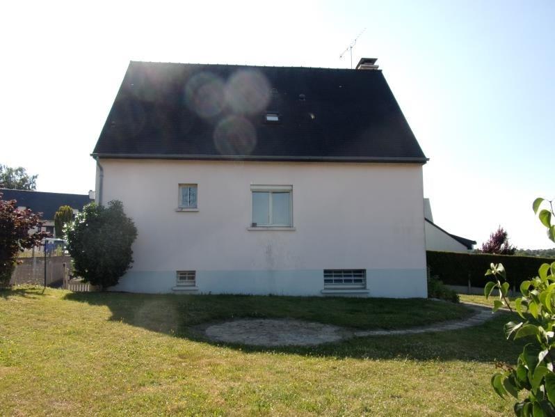 Vente maison / villa St jean sur vilaine 207405€ - Photo 10