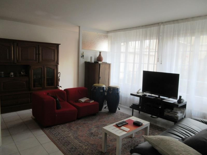 Vente appartement Paris 18ème 582 000€ - Photo 2
