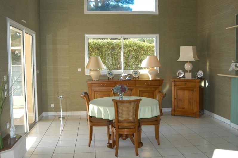 Deluxe sale house / villa Gujan mestras 560000€ - Picture 3