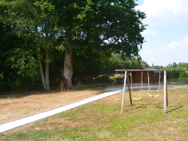 Sale house / villa Charny oree de puisaye 78000€ - Picture 2