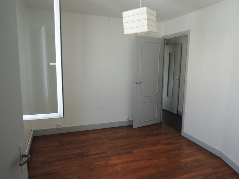 Location appartement Poitiers 540€ CC - Photo 2
