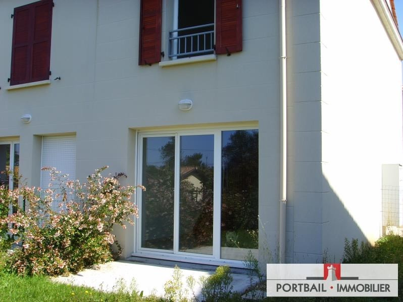 Vente appartement Blaye 77 000€ - Photo 2