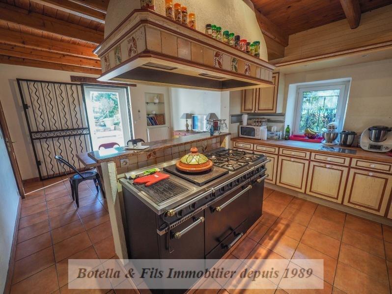 Vente maison / villa Bagnols sur ceze 378000€ - Photo 6