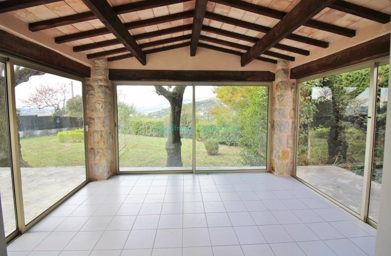 Vente maison / villa Grasse 420000€ - Photo 5
