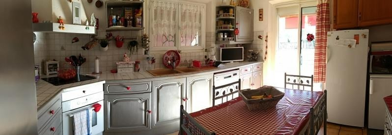Sale apartment Vallauris 285 000€ - Picture 1