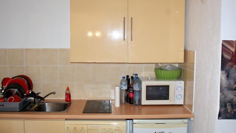 Vendita appartamento St raphael 89000€ - Fotografia 5
