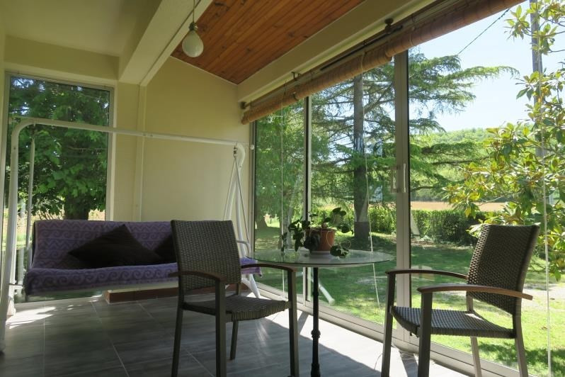 Vente maison / villa Mirepoix 234000€ - Photo 10
