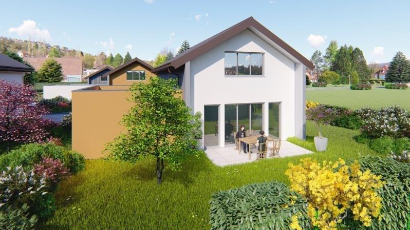 Vente maison / villa Thise 269000€ - Photo 4